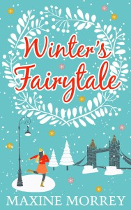 Winters Fairytale cover